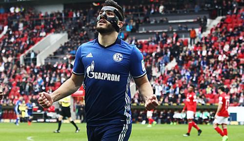 Bundesliga: Berater-Treffen! Pep jagt Kolasinac
