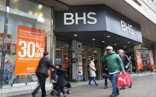 """PwC should have raised the alarm over BHS's ability to keep trading before the stricken retailer was sold to a serial bankrupt for £1, according to the accountancy watchdog. The Financial Reporting Council (FRC) said an audit of BHS's 2014 accounts before it was sold by Sir Philip Green had failed to collect evidence pointing to why it should be considereda going concern. BHS collapsed into administration a year after the sale toDominic Chappell,resulting in the loss of 11,000 jobs, causing public outcry over its failure and a raft of regulatory investigations. In a damning report, the watchdog said the accounts were """"incomplete, inaccurate and misleading"""", and presented an optimistic picture of the retailer's financial performance. The FRC's report underpinned a decision to issue PwC with a record £6.5m fine for its accounting sign-off. Steve Denison, the PwC partner in charge of the BHS audit, also faced a £325,000 penalty and was effectively handed a 15-year ban from the profession. BHS - The history of British Home Stores The FRC report said both PwC and Mr Denison had """"failed to gather any audit evidence on which to conclude that the going concern assumption was appropriate"""". """"Based on the audit evidence obtained, they should have concluded that a material uncertainty existed about BHS Group and BHS's ability to continue as going concerns."""" The watchdog criticised Mr Denison for only recording two hours of audit work and delegating too much work to a """"very junior"""" member of staff. In assessing the accounts, itfound that BHS's managers had made """"unreasonable"""" and """"very optimistic"""" assumptions about the retailer's financial performance that should been investigated by the auditors. The BHS management team assumed losses would decline by 10pc every year over a five-year period, forecasting that BHS would break-even from 2022 onwards. The publication of the report came despite Sir Philip taking the FRC to court to secure an injunction to stop it entering the public"""