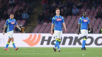 Napoli 0-1 Arsenal, le pagelle degli azzurri: Callejon tanta corsa e poca lucidità, Insigne anonimo
