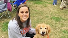 South Carolina Woman Writes Touching Obituary for Her Dog: 'He Left Behind His Fierce Love'