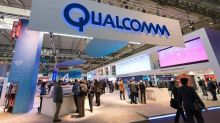 Qualcomm Stock Pressured By China Pushback On NXP Deal