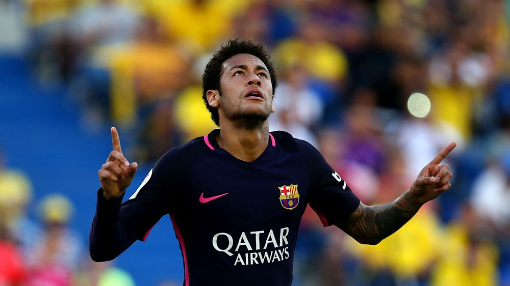 Neymar could make PSG Champions League contenders - Emery