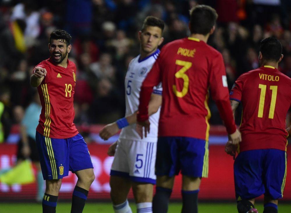 France-Espagne: pourquoi la Roja va (beaucoup) mieux