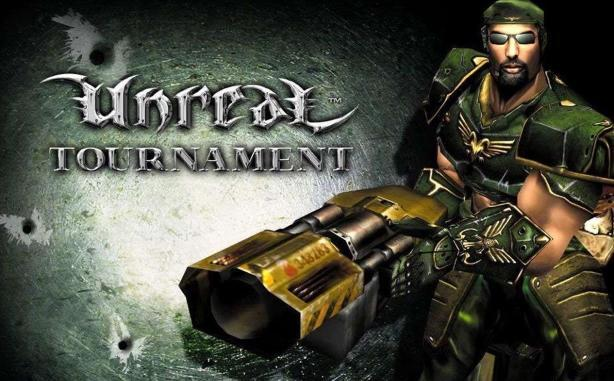 Original Unreal Tournament composers interested in return to series