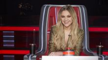 Since u been gone: Kelly Clarkson gets (temporarily) replaced on 'The Voice'