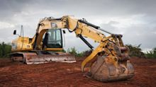 Caterpillar Stock Plunges 16% YTD: What's Hurting the Stock?