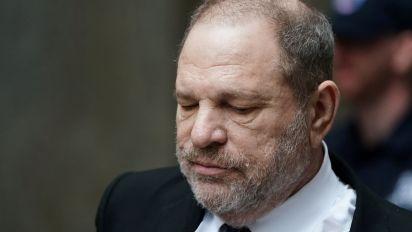 Hulu buys Harvey Weinstein documentary