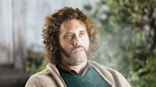 Silicon Valley Is Savage About T.J. Miller's Character
