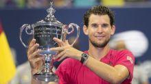 Dominic Thiem wins US Open final on tiebreak against Alexander Zverev after five-set thriller