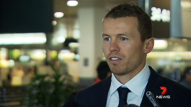Siddle vows to defeat India