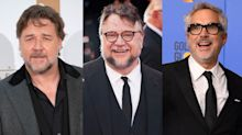Russell Crowe, Guillermo del Toro among those criticizing Oscars for cutting 4 categories from telecast: 'Fundamentally stupid decision'