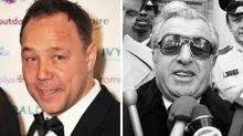 Stephen Graham Will Portray Mob Boss Tony Provenzano In 'The Irishman'