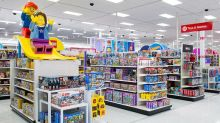 Why Target Could Be the Big Winner in Toys This Holiday Season