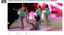 Miss France 2017 : l'élection vue de Twitter