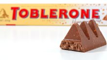 Toblerone launches orange-flavoured bar – and it's available now in Tesco