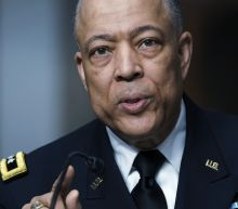 General: 'Optics' led Pentagon to wait hours before sending troops to Capitol on Jan. 6