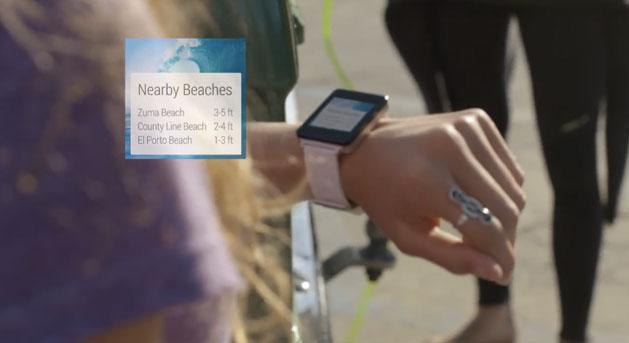 Google's Android Wear project adds HTC, LG, Motorola, Qualcomm, Fossil and more for new smartwatches