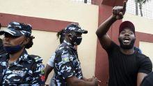 Nigeria: la présidence annonce la dissolution d'une unité contestée de la police