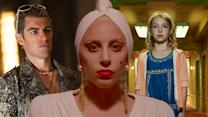 5 WTF Moments From American Horror Story: Hotel Premiere