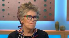 """GBBO's Prue Leith promises """"hilarious"""" charity special"""