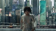 Scarlett Johansson's Live-Action 'Ghost in the Shell' Role Endorsed By Anime Film's Director
