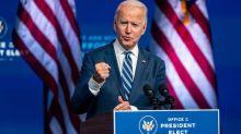 Joe Biden vence también en Arizona y se consolida aún más su proyección como ganador