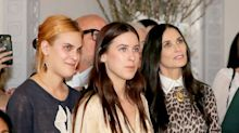 Demi Moore's daughters speak on her sobriety relapse: 'A monster came'