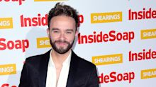 Corrie star Jack P Shepherd: Hair transplant saved me from quitting acting