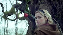 Kiernan Shipka must make a life-changing decision in the new 'Chilling Adventures of Sabrina' trailer