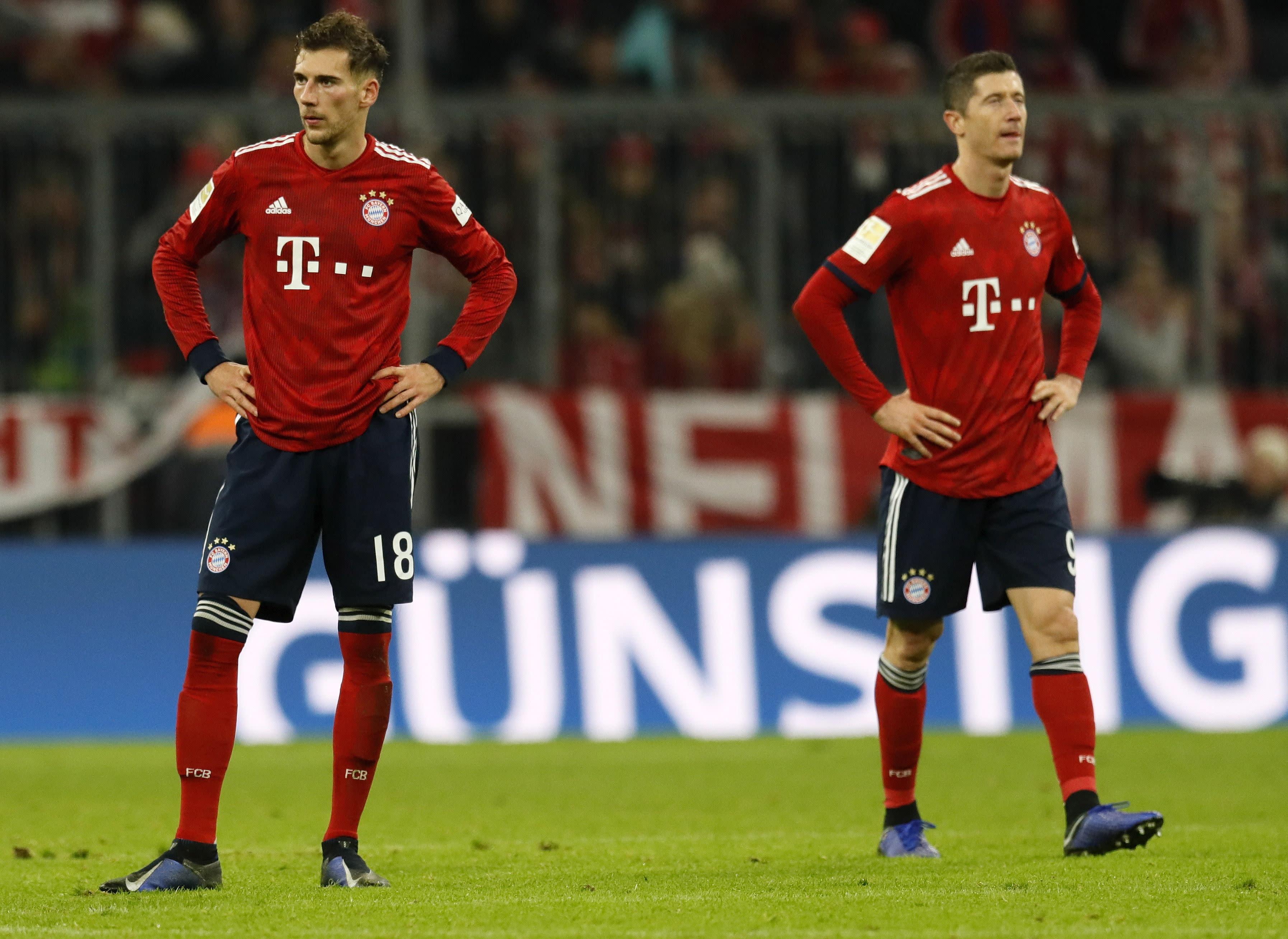 Davis Bayern München