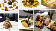 銅鑼灣 ✸ Involtini Italian Cuisine ✸ 戀戀冬日意菜推介