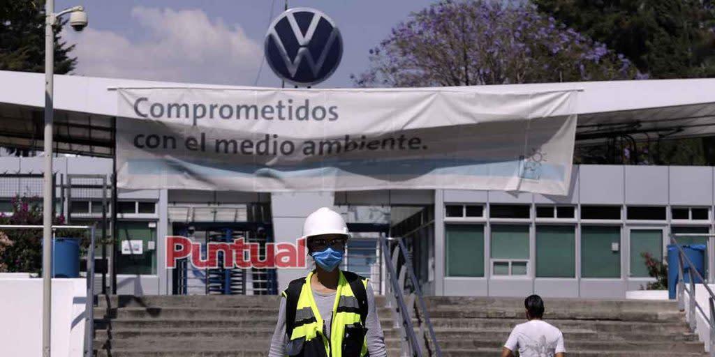 Volkswagen Coronavirus