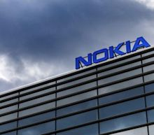 Nokia Stock Is Breaking Out of Its Long Slump
