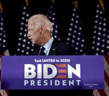 Hunter Biden breaks silence to help father Joe