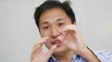 El científico chino que modificó bebés genéticamente es despedido por la universidad
