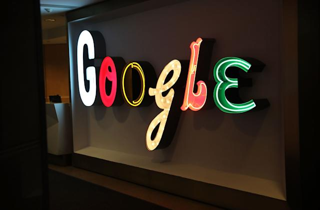 Google allegedly gave its ad system an advantage with a special project