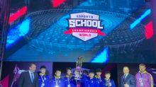 台灣高中隊伍勇奪 ISF《英雄聯盟》國際賽事冠軍