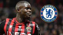 Offiziell: Chelsea verpflichtet Malang Sarr aus Nizza