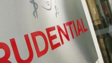 What Does Prudential plc's (LSE:PRU) Share Price Indicate?