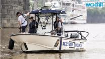 Boat Capsizes in Ohio River: 2 Dead, 3 Missing
