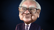 11 stocks Warren Buffett didn't hold forever