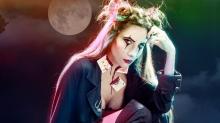 Magui Bravi, Oriana Sabatini y más famosos causaron escalofríos con sus disfraces de Halloween