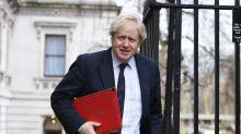 Boris Johnson personally blames Putin for Salisbury spy poison attack as war of words escalates