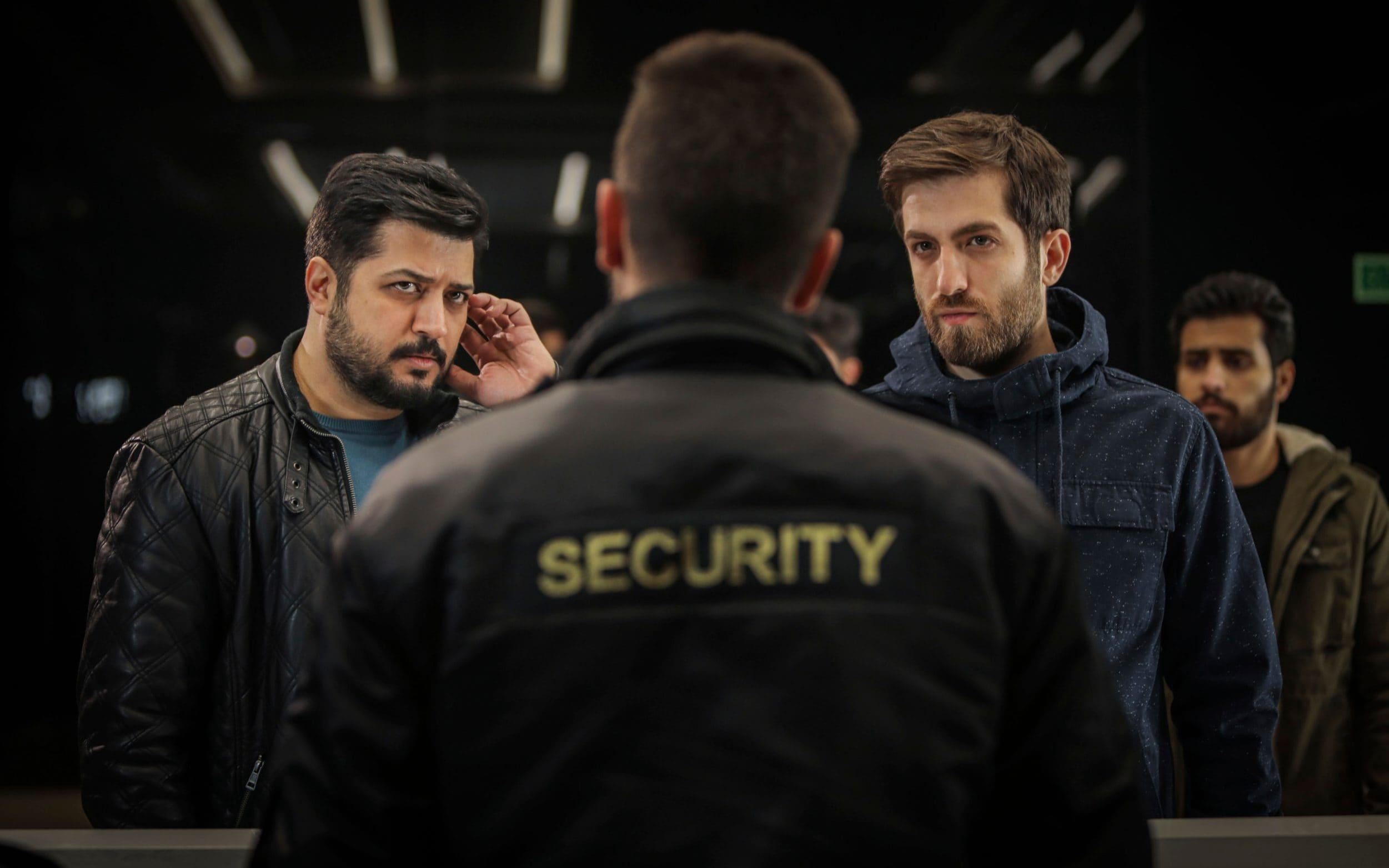 Iran's hit spy thriller is first shot in election culture war