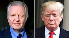 Jon Voight Argues Trump Is 'the Greatest President' Since Lincoln — But Not Everyone Agrees