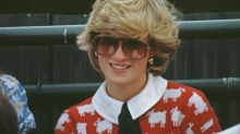 Rowing Blazers Rereleases Two of Princess Diana's Most Iconic Sweaters