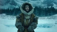 'Togo' interview: Willem Dafoe reveals the joys and hardships of working with sled dogs (exclusive)