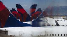 Delta Computer Glitches Force Flight Halts Third Year in a Row