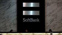 SoftBank to create $30 billion tech giant