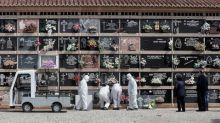 Fernando Simón aclara qué hay detrás de los 12.000 fallecidos notificados por los registros civiles